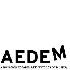 Logo ADEM Asociación Estatal de Salas de Música en Directo