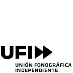 Logo UFI Unión Fonográfica Independiente